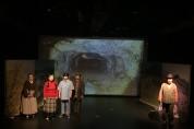 부평지하호 무대로 한 창작극 '세 남매의 봄'선보인다