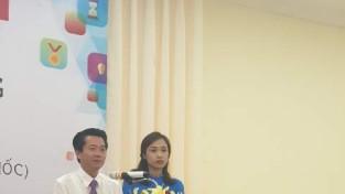 베트남 한베 제약사합자제조 기념 런칭 파티
