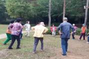 고양시 주교동, 어르신 가을 산림치유 프로그램 운영