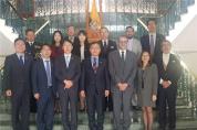제7차 한-에콰도르 공동위원회 개최