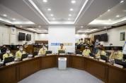 도, 집중호우 피해지역에 상황관 파견. 피해 최소·신속한 복구에 총력