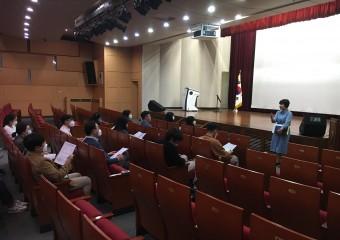 인천광역시 부평지역 사회복지관, 긴급재난지원금 안내 돕는다